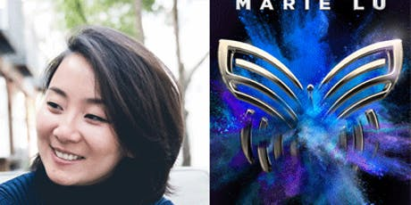 YA @ Books Inc Presents Marie Lu at Opera Plaza tickets