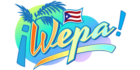 Wepa Cafe Pop Up Dining Experience tickets