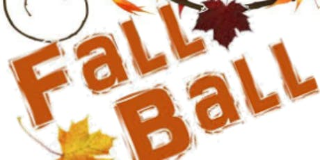 OAR Fall Ball 2019 tickets