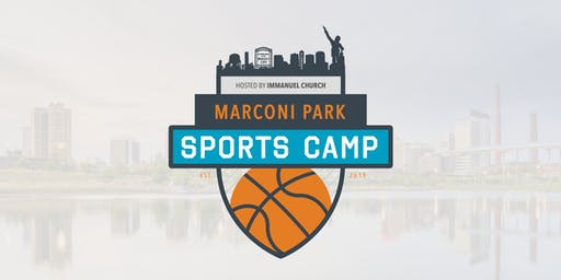 Marconi Park Sports Camp