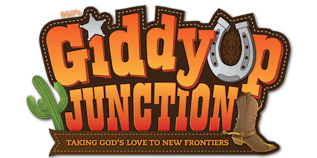 """GiddyUp Junction"" Vacation Bible School at Mehoopany Baptist Church tickets"