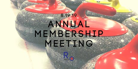 Curling Club of Rochester Annual Membership Meeting tickets