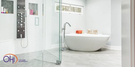 Bathroom Design Trends tickets