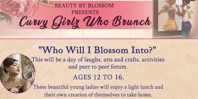 Who Will I Blossom Into?