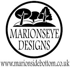 Marionseye Designs logo