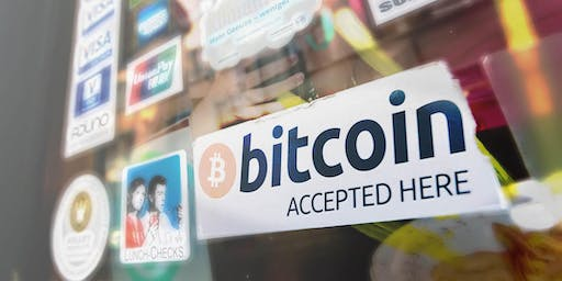 Using Cryptocurrency in the Real World