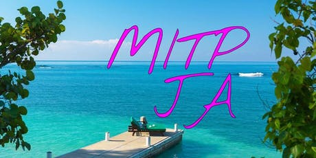 MITP JA Writers Retreat tickets