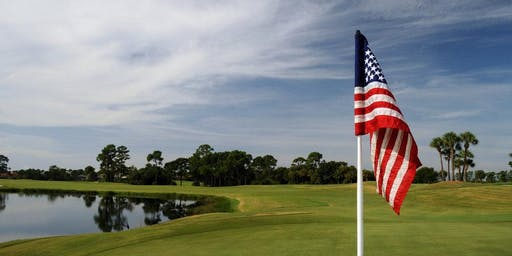 2019 RED, WHITE & YOU Charity Golf Tournament