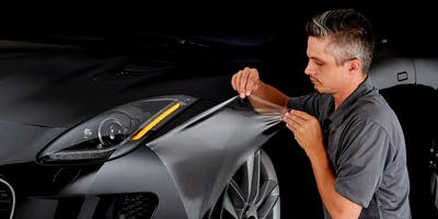 Copy of 3M Paint Protection Film Training