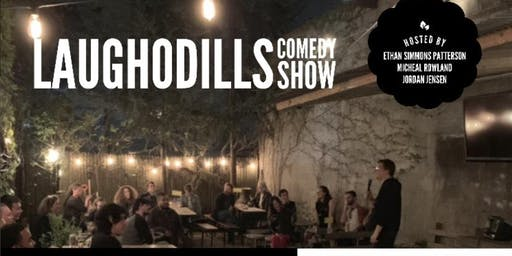 Laughodils! A Stand Up Comedy Show