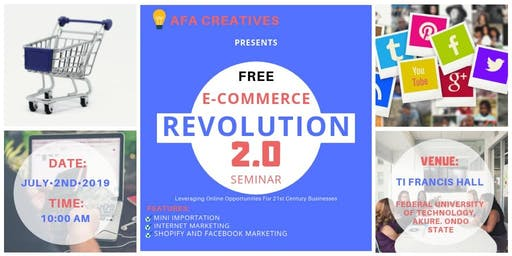 E-COMMERCE REVOLUTION 2.0