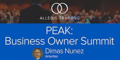 PEAK: Business Owner Summit
