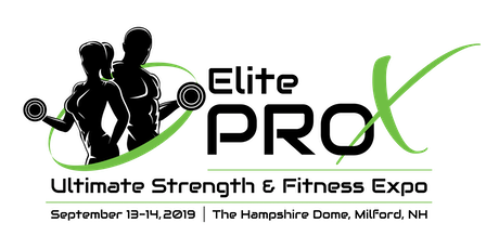 Ultimate Strength & Fitness Expo tickets