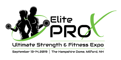 Ultimate Strength & Fitness Expo