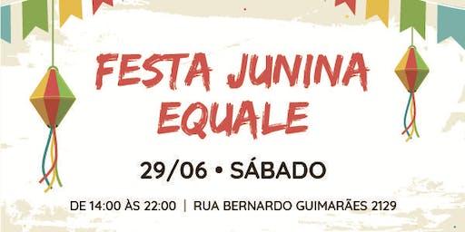Festa Junina do Equale