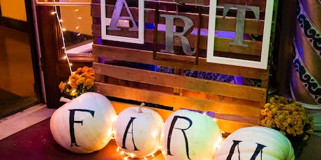 Art Farm Gala 2019 tickets