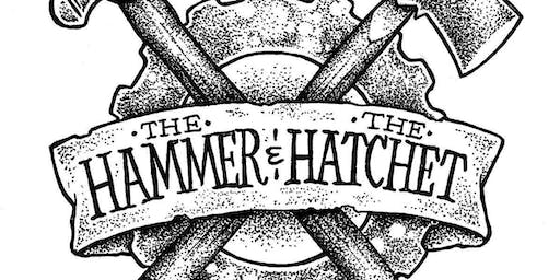 Campfire Concert - The Hammer and the Hatchet