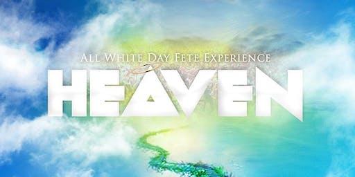 I AM SOCA DMV: Heaven