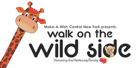 Walk on the Wild Side 2019 tickets