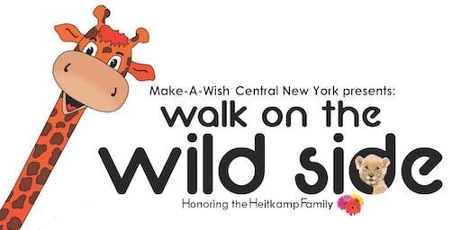 Walk on the Wild Side 2019