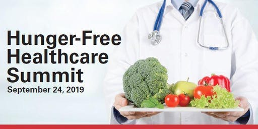 Hunger-Free Healthcare Summit