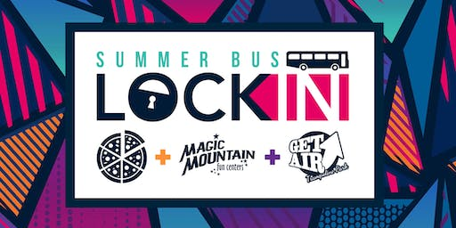 Bus Lock-In