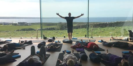 Wim Hof Method: Tribal Gathering in Kerry tickets