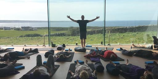 Wim Hof Method: Tribal Gathering in Kerry