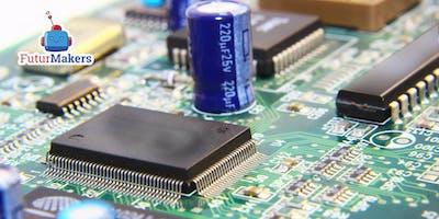 Corso di tecnologia e elettronica per ragazzi (11-14 anni)