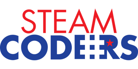 Game Design | For Grades 6 - 8 | STEAM:CODERS | West Angeles Youth Center | Week 1 tickets