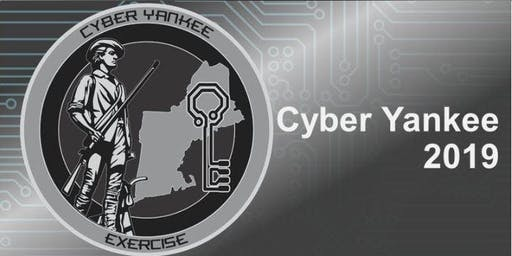 Cyber Yankee 2019 Final Planning Conference