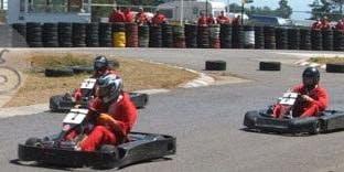 BPA Go-Karting Tournament