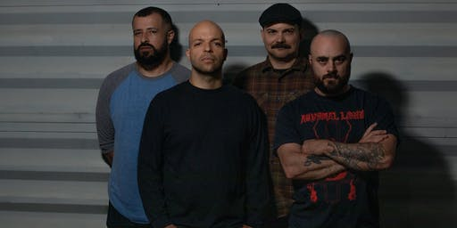 Torche w/ Ghastly Sound and KiefCatcher at the Monkey House