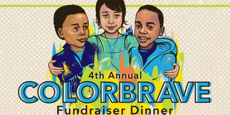 4th Annual Color-Brave Fundraising Dinner  tickets