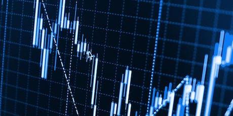 Workshop ABC de Excel para Traders - ONLINE entradas