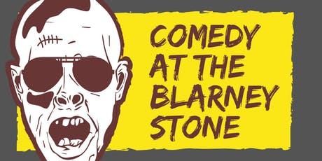 Comedy At The Blarney Stone - Live Standup Comedy @ OC's Finest Dive Bar tickets