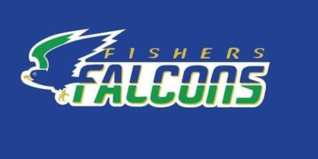 Fishers Falcons 12u Tryouts tickets
