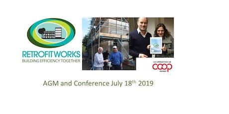 RetrofitWorks AGM 2019 tickets