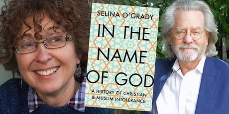 A History of Christian and Muslim Intolerance and Beyond tickets