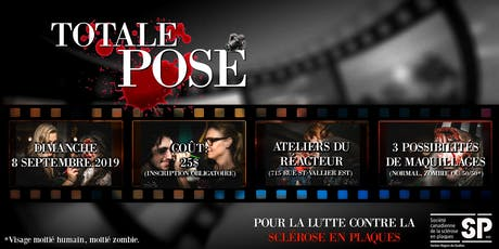 Totale Pose billets