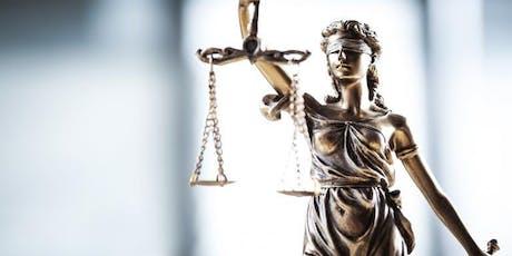 First Fridays Legal Assistance Workshop Series tickets