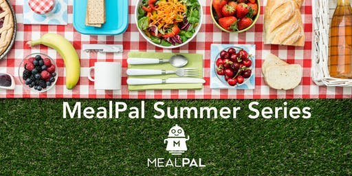 MealPal FREE LUNCH Friday! Shoreditch Pop-Up