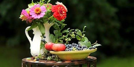 Fruit & Vegetable Still Lifes tickets