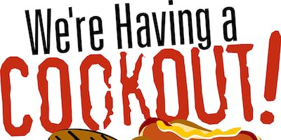 Bethel Young ***** Cookout