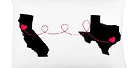 DFW Welcomes Californians- Relocation Event tickets