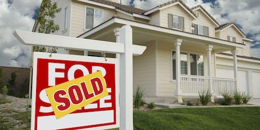 Premium Mortgage Marketing Seminar