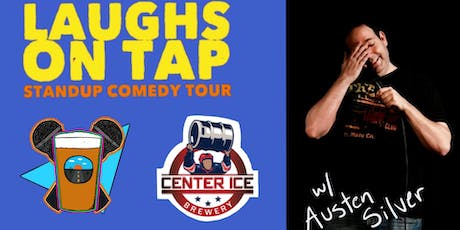 LOT Tour: Standup at Center Ice Brewing tickets