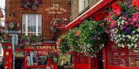 Dublin Writers Retreat tickets