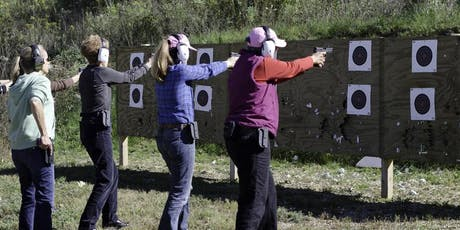 Ladies Night At the Range Preview Special tickets