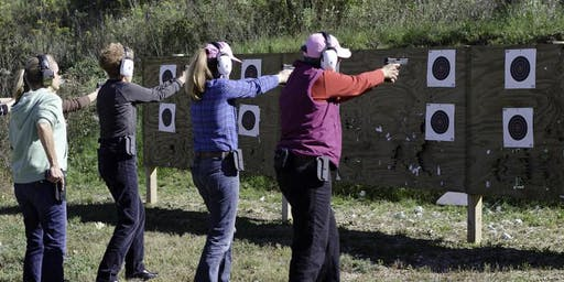 Ladies Night At the Range Preview Special